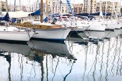 Cala, Παλέρμο Στοκ φωτογραφίες με δικαίωμα ελεύθερης χρήσης
