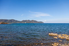Cala Bona Royalty Free Stock Image
