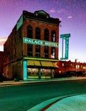 Cala Colorado del lisiado foto de archivo libre de regalías