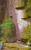 Cala de Akame en Nabari, Mie, Japón Imagenes de archivo