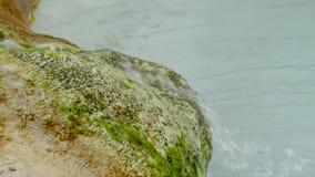Cala del agua mineral metrajes