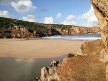 Sardinia. Coastal landscapes stock photos