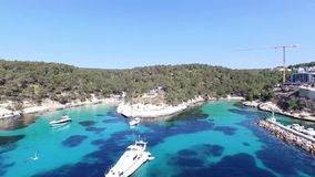Cala Figuera in the island of Mallorca sc04