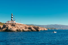 Cala Figuera, Spain Stock Images
