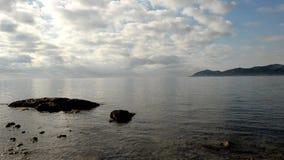 Cala Martina στο νησί Ibiza, Βαλεαρίδες Νήσοι, φιλμ μικρού μήκους
