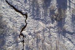 Cala Nevado Fotos de archivo