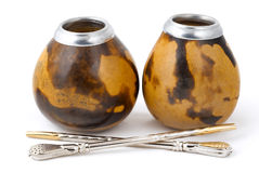 Calabash Royalty Free Stock Photo