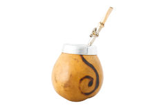 Calabash Royalty Free Stock Photography