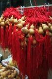 calabash för sell royaltyfri foto