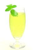 Calabaza del limón Imagenes de archivo