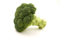 Calabrese broccoli Stock Photo