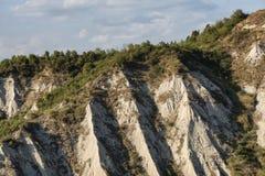 Ι Calacnhi & x28 Tuscany& x29  Στοκ φωτογραφία με δικαίωμα ελεύθερης χρήσης