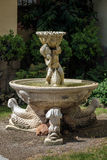 CALAHONDA, ANDALUCIA/SPAIN - MAY 27: Ornamental Fountain in Cala Royalty Free Stock Photo
