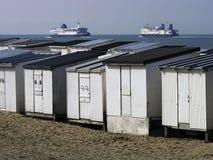 Calais Stock Photo