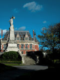Calais city council Royalty Free Stock Images