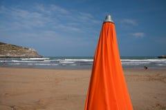 Calalunga beach Stock Image