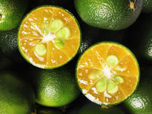 Calamansi Stock Photos