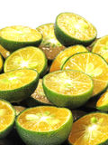 Calamansi Royalty Free Stock Image