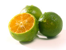 Calamansi7956 Royalty Free Stock Images