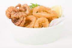 calamari images stock