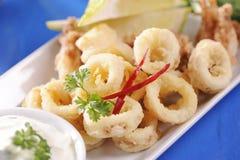 Calamari Stock Images