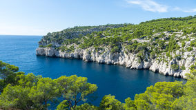 Free Calanque De Port-Pin Cassis Stock Photos - 54739913