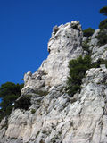 Calanques Stock Images