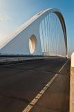 calatrava γεφυρών Στοκ φωτογραφία με δικαίωμα ελεύθερης χρήσης