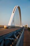 calatrava γεφυρών Στοκ Φωτογραφία