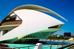 calatrava Στοκ Εικόνα