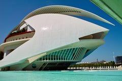 Calatrava Stockfotografie