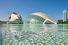 Calatrava Royalty Free Stock Photography