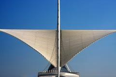 Calatrava de Milwaukee image libre de droits