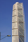 Calatrava, number one, Turning torso  Stock Photos