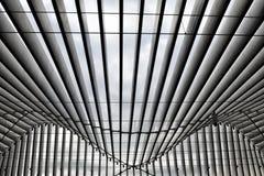 Calatrava`s Station - Reggio Emilia – Italy III Royalty Free Stock Image