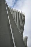 Calatrava`s Station - Reggio Emilia – Italy VIII Royalty Free Stock Images