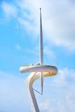 Calatrava wierza Zdjęcia Royalty Free