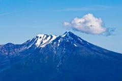 Calbuco Volcano Puerto Varas Chile Stock Photos