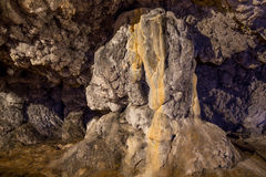 Calcareous formations Stock Photos