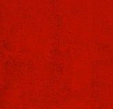 Calcestruzzo rosso scuro della parete Fotografia Stock Libera da Diritti