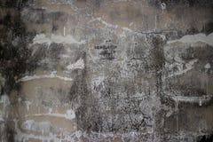 Calcestruzzo sporco Immagini Stock