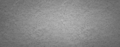 Calcestruzzo strutturato grigio Fotografia Stock Libera da Diritti