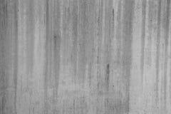 Calcestruzzo strutturato grigio Immagine Stock