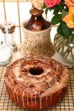 Calcetín-Él-A-yo torta Fotografía de archivo