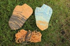 Calcetines Imagen de archivo