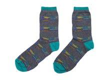 calcetines Imágenes de archivo libres de regalías