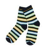 calcetines Imagenes de archivo