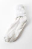 Calcetines blancos imagen de archivo libre de regalías
