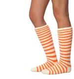 Calcetines divertidos Imagen de archivo