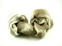 Calcetines sucios Fotografía de archivo libre de regalías